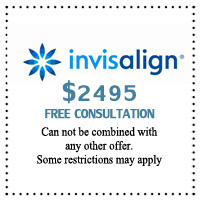 2495 invisalign offer