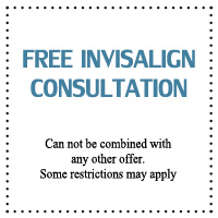free invisalign consultation offer